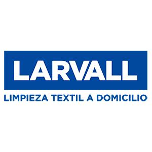 Larvall – Limpieza de alfombras, moquetas, tapicerías y entelados en Madrid